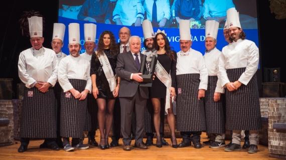 ristoranti del Radicchio Castelfranco Veneto