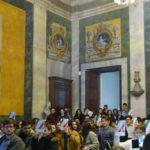 Costituzione consegnata ai neo diciottenni di Como