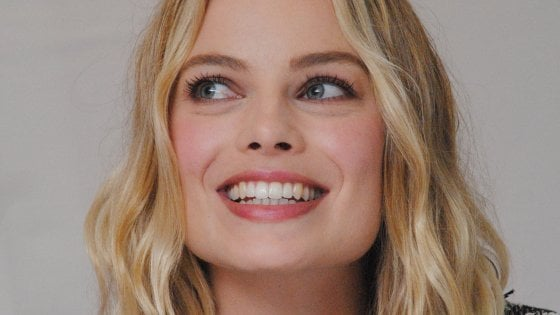 Margot Robbie Barbie