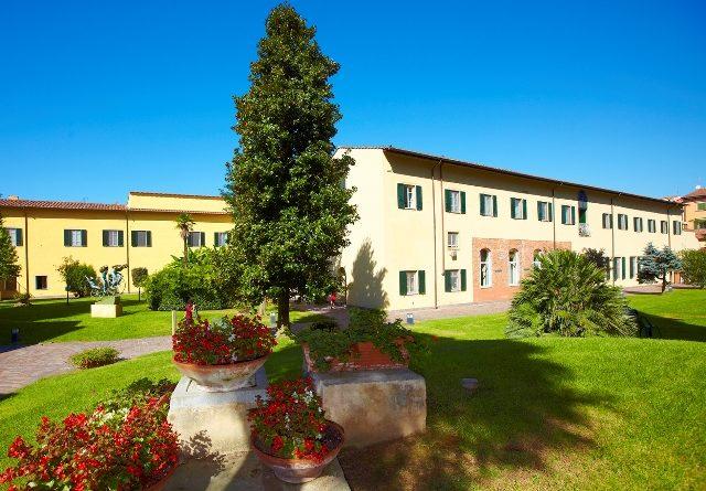 Pisa Scuola S. Anna Orizzonti in Medicina e Biologia