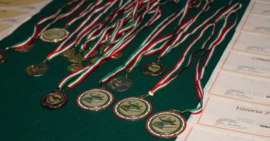 Premiazione Premio Tiche