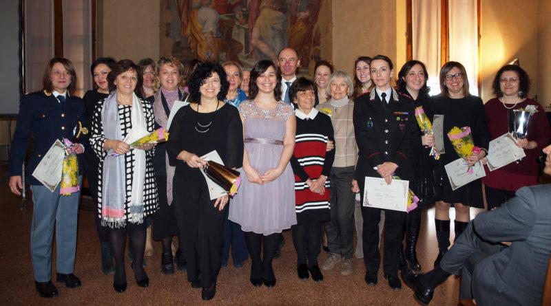 Premio Tina Anselmi Bologna