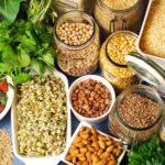 25-29 grammi di fibra al giorno da difesa contro infarto e cancro