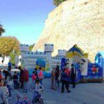 Riscontri positivi per il progetto Feste del gioco libero
