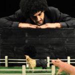 La pecora nera domenica 10 febbraio allo Spazio Teatro 89 di Milano
