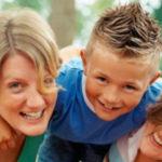 Forte stress e traumi gravi possono influenzare la salute dei figli
