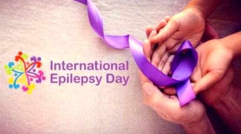 Giornata mondiale contro l'epilessia