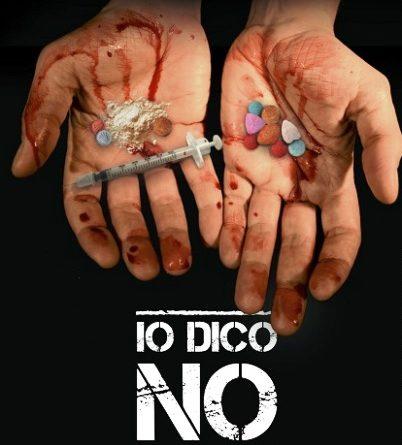Io dico no alla droga
