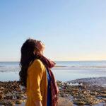 Respirare l'aria di mare fa bene anche d'inverno