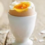 Un uovo al giorno aiuta la crescita dei bambini