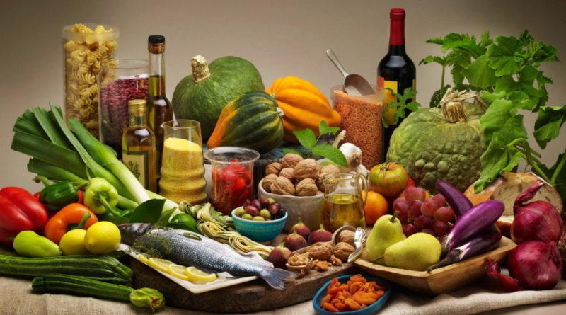 dieta universale