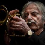 Enrico Rava special guest del concerto dei Lo Greco Bros trio