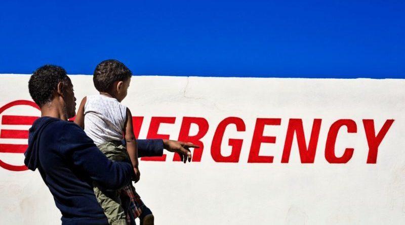 100 cene per Emergency