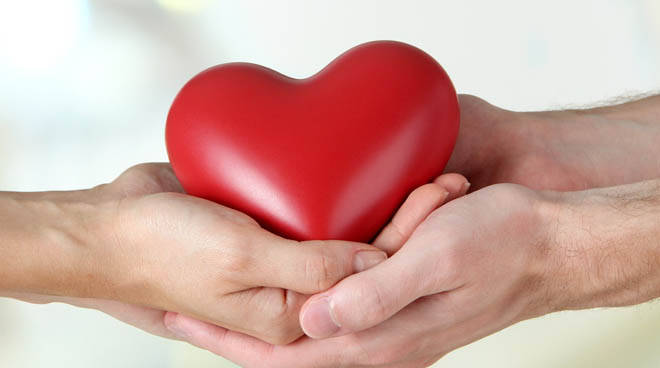 Donazione e trapianto di organi
