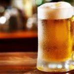 La birra è più potente del paracetamolo