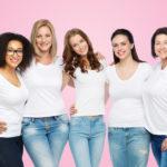 Modelli estetici anoressici banditi dalla pubblicità