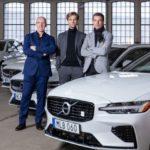 Pericoli legati all'eccesso di velocità: Volvo pone un freno