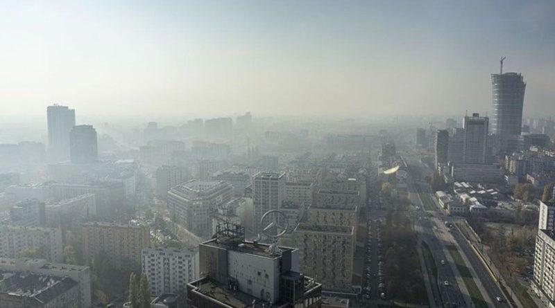 L'inquinamento atmosferico uccide