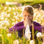 Allergie Primaverili: quali sono le cure più efficaci
