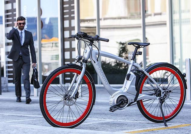 Bici e moto elettriche