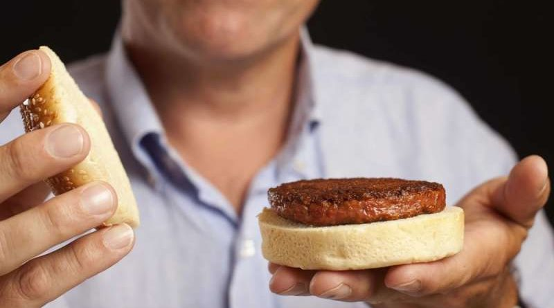 La carne sintetica