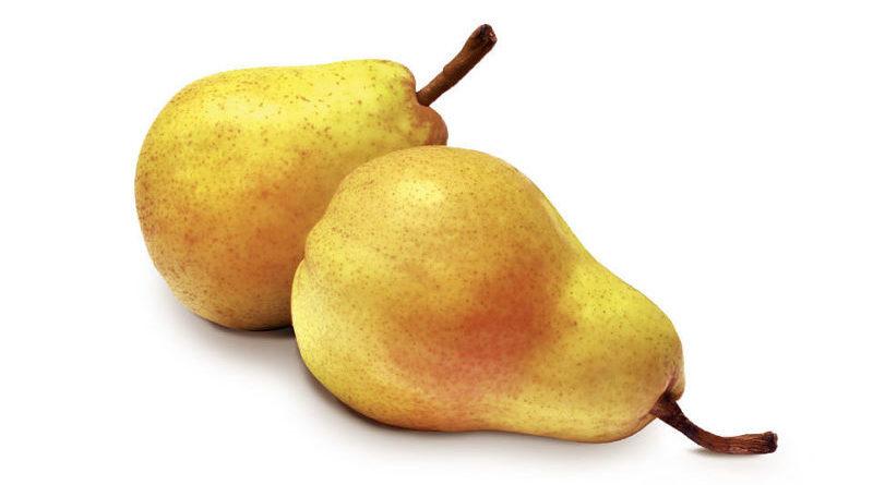 La pera Williams