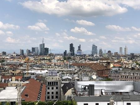 Milano 2030 idee