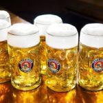 La birra è ipocalorica e naturale