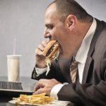 Italiani in sovrappeso: è allarme rosso