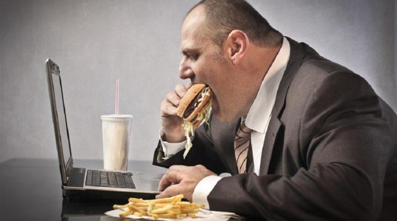 Il ritratto dell'obeso italiano