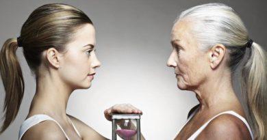 processo di invecchiamento