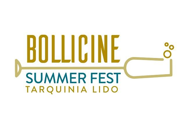Il Tarquinia lido bollicine summer fest