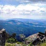 Materia organica di origine extraterrestre: tracce in Sudafrica