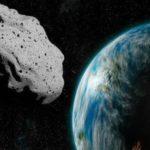 SD1 verso la Terra: ci sfiorerà nel 2082