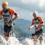Swimrun in Italia tra nuoto e corsa