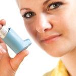 Asma: le colpe dell'inquinamento