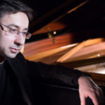 Alexander Kobrin in concerto domani a Pistoia