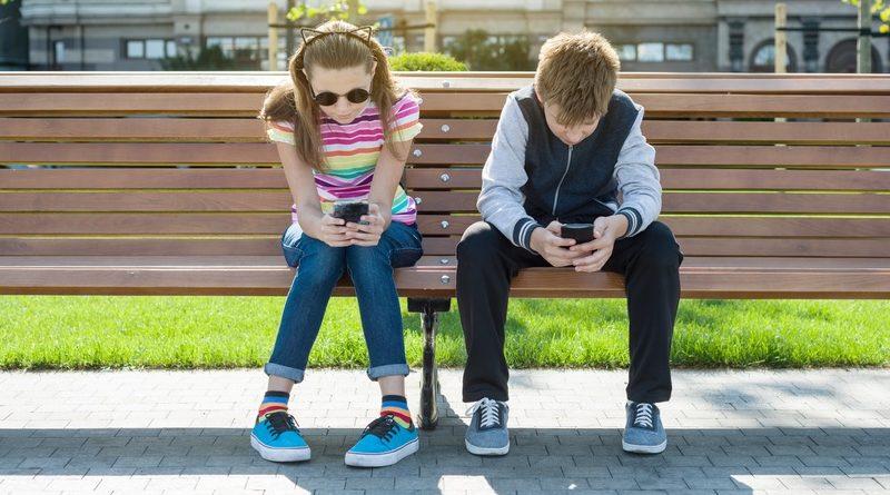 adolescenti e tecnologia