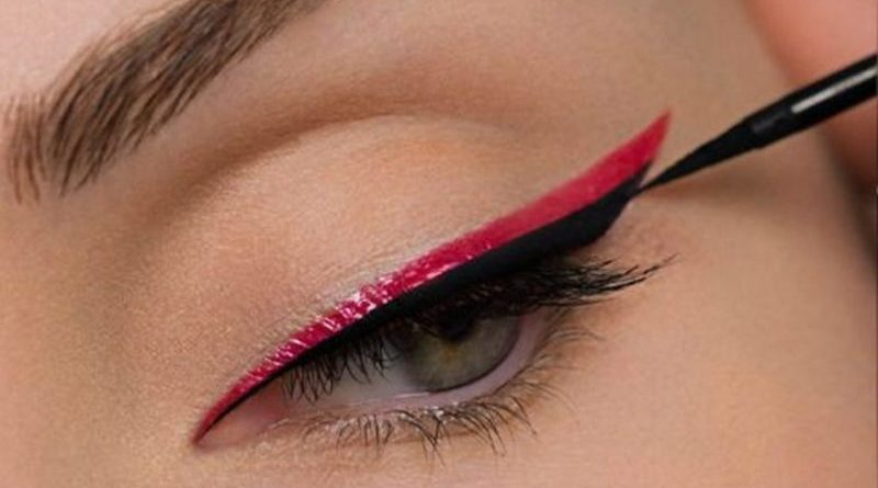 Eyeliner colorati