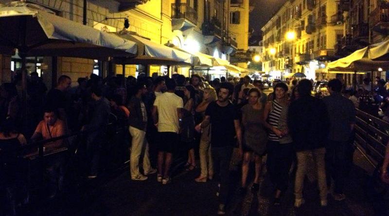 Risanamento acustico quartieri movida Torino
