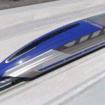 Il treno veloce a levitazione magnetica capace di viaggiare a 600 km/h