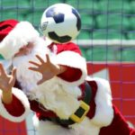 Boxing Day tra football e shopping