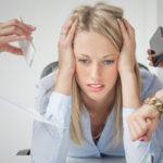 Il burnout è ufficialmente una condizione medica