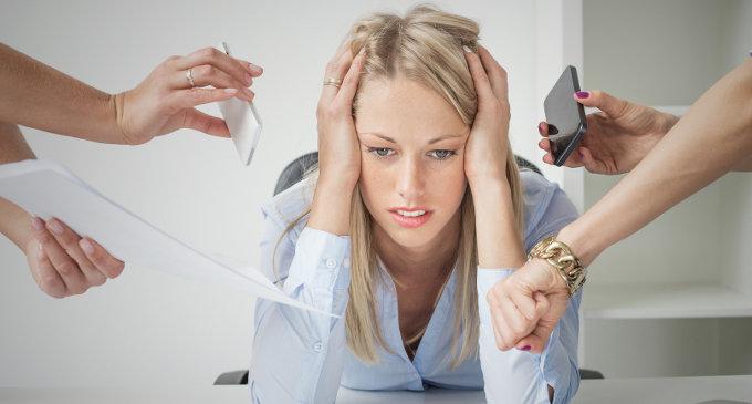 Il burnout