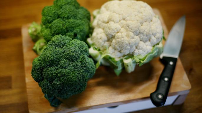 Le verdure amare
