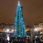Il Natale a Londra è uno dei momenti più attesi dell'anno