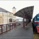 Permafrost Express sfida il clima più freddo del mondo