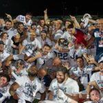 Seamen Milano vincitori del Jhonny Colombo Trophy