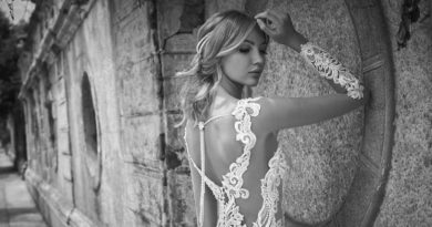 Abiti da sposa : come coniugare romanticismo e modernità