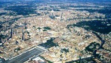 Il tessuto produttivo di Roma